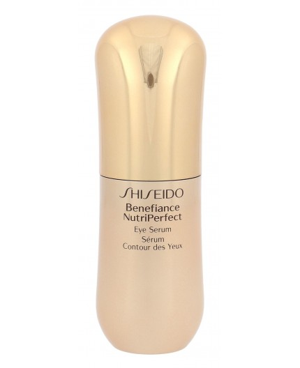 Shiseido Benefiance NutriPerfect Krem pod oczy 15ml tester