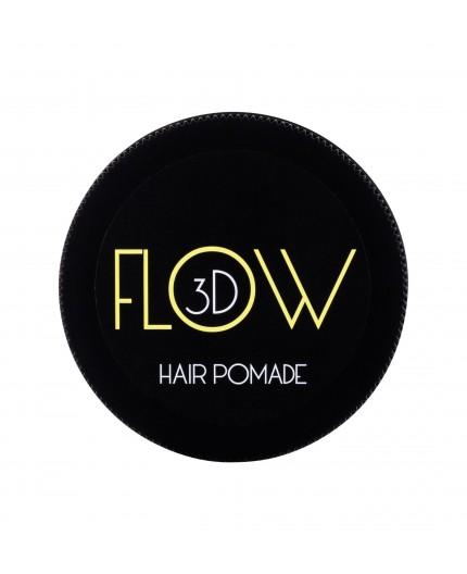 Stapiz Flow 3D Hair Pomade Żel do włosów 80ml