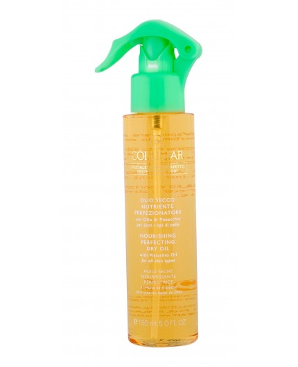 Collistar Special Perfect Body Nourishing Perfecting Dry Oil Olejek do ciała 150ml tester