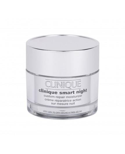 Clinique Clinique Smart Night Krem na noc 50ml tester