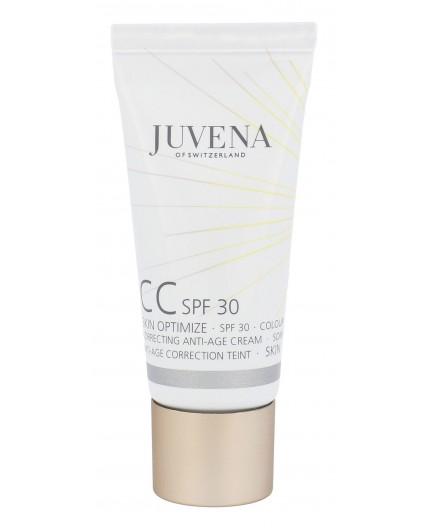 Juvena Skin Optimize CC Cream SPF30 Krem CC 40ml tester