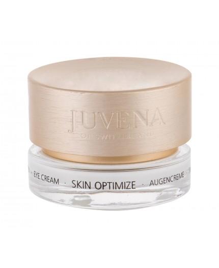 Juvena Skin Optimize Krem pod oczy 15ml tester