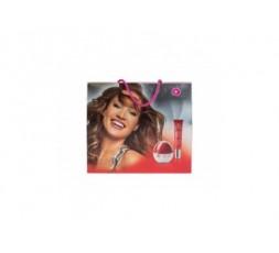 Kenzo Couleur Rose-Pink Woda perfumowana