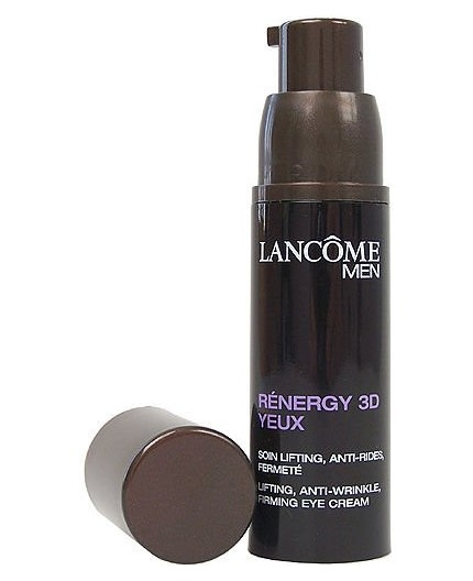 Lancôme Men Rénergy 3D Firming Eye Cream Krem pod oczy 15ml tester