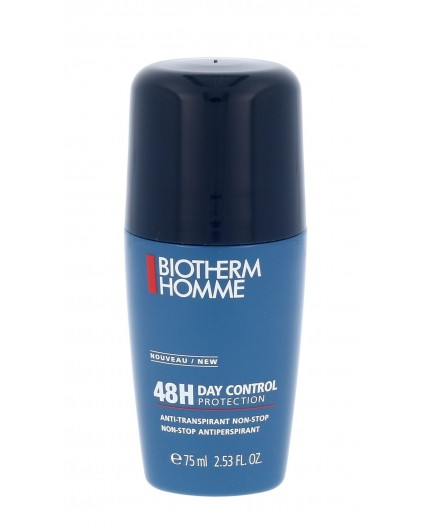 Biotherm Homme Day Control 48H Antyperspirant 75ml