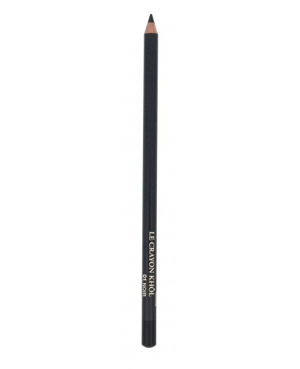 Lancôme Le Crayon Khol Kredka do oczu 1.8g 01 Black