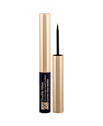 Estée Lauder Double Wear Eyeliner 3ml 01 Black