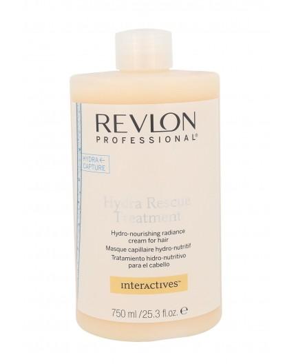Revlon Professional Interactives Hydra Rescue Maska do włosów 750ml
