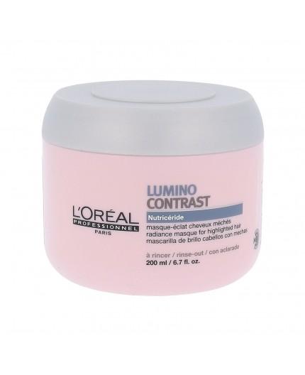L´Oréal Professionnel Série Expert Lumino Contrast Maska do włosów 200ml