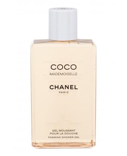 Chanel Coco Mademoiselle Żel pod prysznic 200ml