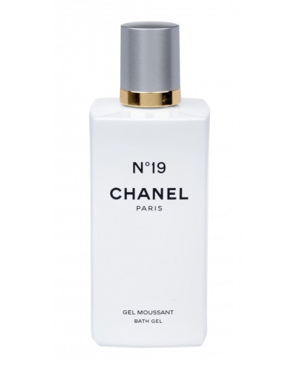 Chanel No. 19 Żel pod prysznic 200ml