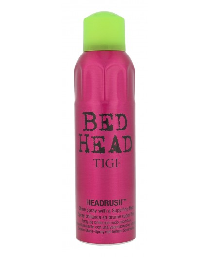 Tigi Bed Head Headrush Na połysk włosów 200ml