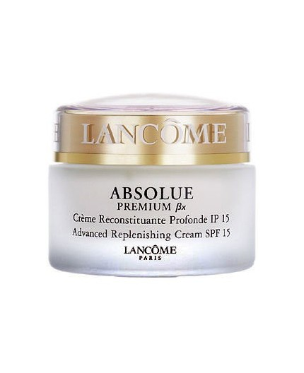 Lancôme Absolue Premium Bx Advanced Replenishing Krem do twarzy na dzień 50g tester