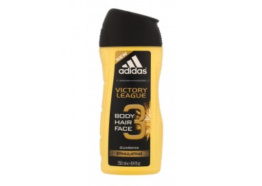 Adidas 3in1 Active Start Żel pod prysznic