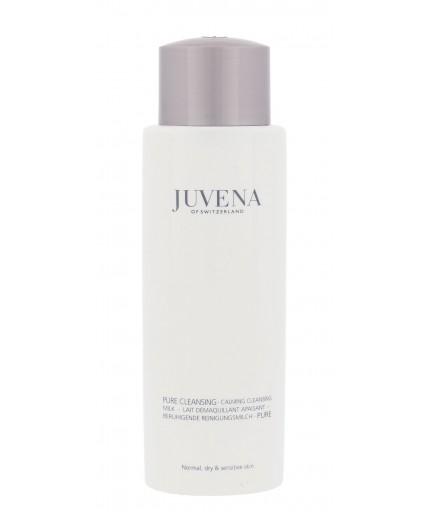 Juvena Pure Cleansing Mleczko do demakijażu 200ml