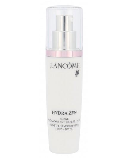 Lancôme Hydra Zen Moisturising Cream Fluid SPF30 Krem do twarzy na dzień 50ml