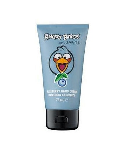 Lumene Angry Birds Krem do rąk 75ml