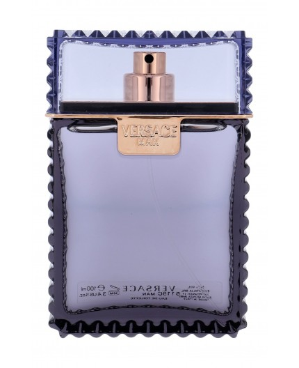 Versace Man Woda toaletowa 100ml