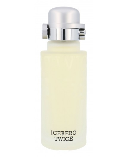 Iceberg Twice Woda toaletowa 125ml