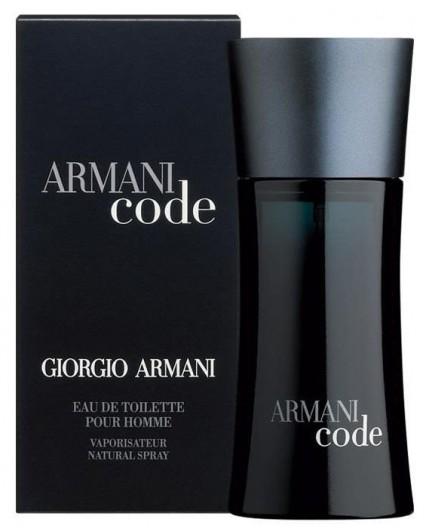 Giorgio Armani Armani Code Pour Homme Woda toaletowa 100ml
