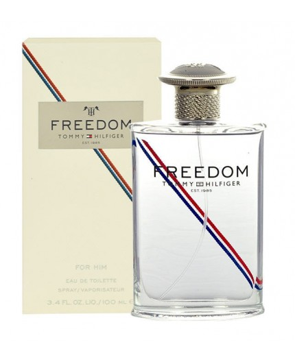 Tommy Hilfiger Freedom Woda toaletowa 30ml