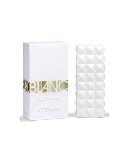 S.T. Dupont Blanc Woda perfumowana 100ml tester