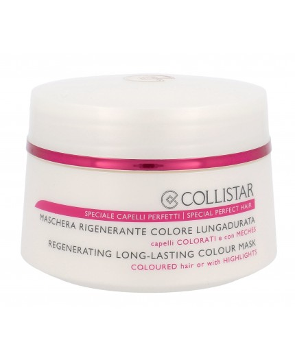 Collistar Long-Lasting Colour Maska do włosów 200ml