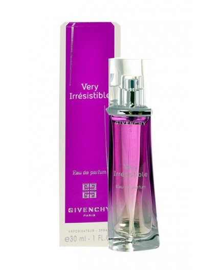 Givenchy Very Irresistible Sensual Woda perfumowana 50ml tester