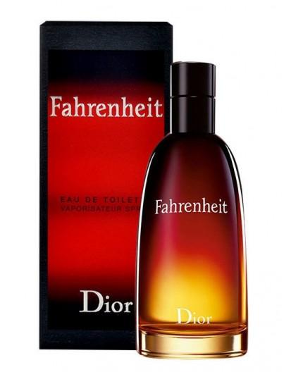 Christian Dior Fahrenheit Woda toaletowa 40ml