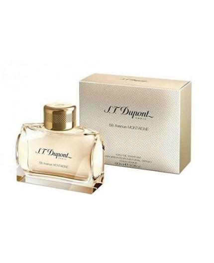 S.T. Dupont 58 Avenue Montaigne Woda perfumowana 90ml tester