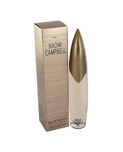 Naomi Campbell Naomi Campbell Woda toaletowa 30ml tester