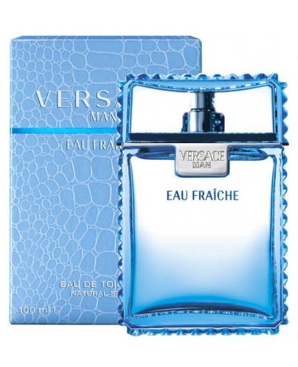 Versace Man Eau Fraiche Woda toaletowa 30ml