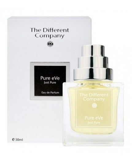 The Different Company Pure eVe Woda perfumowana 50ml tester