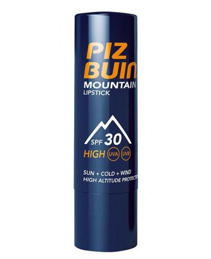 PIZ BUIN Mountain SPF30 Ochrona ust 4,9g