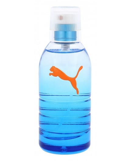 Puma Aqua Man Woda toaletowa 50ml