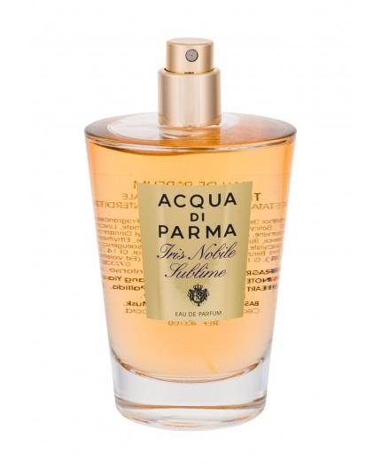 Acqua di Parma Iris Nobile Sublime Woda perfumowana 75ml tester