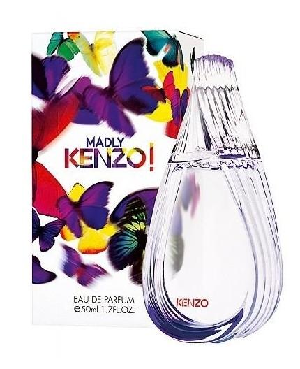 KENZO Madly Kenzo Woda perfumowana 80ml tester