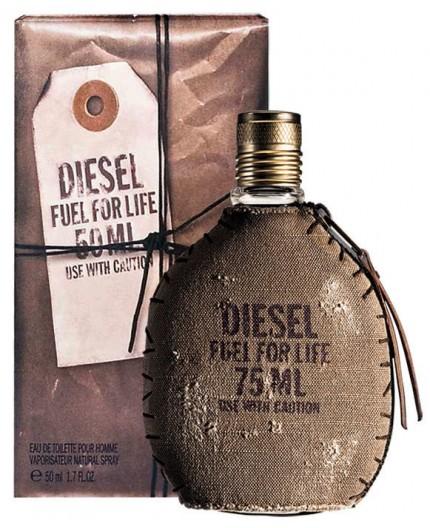 Diesel Fuel For Life Homme Woda toaletowa 7ml