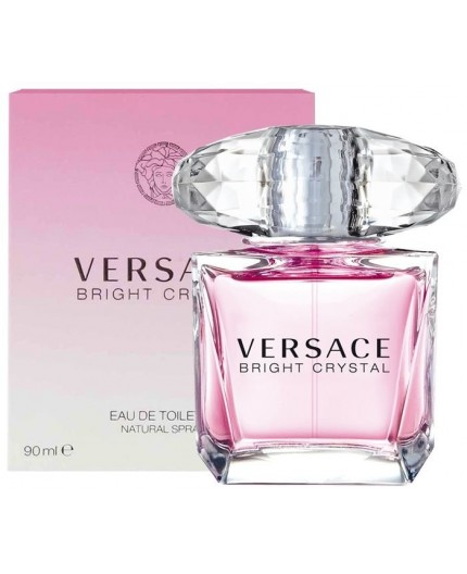 Versace Bright Crystal Woda toaletowa 5ml tester
