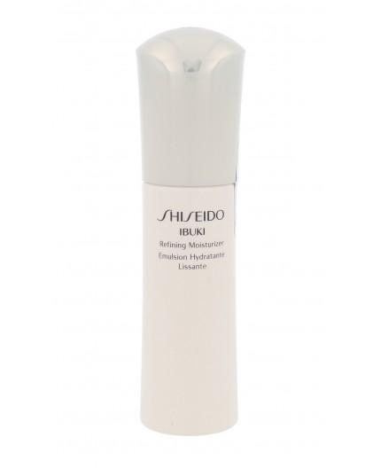 Shiseido Ibuki Refining Moisturizer Żel do twarzy 75ml