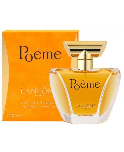 Lancôme Poeme Woda perfumowana 4ml tester