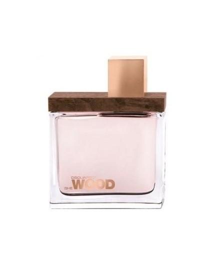 Dsquared2 She Wood Woda perfumowana 50ml tester