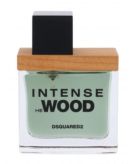 Dsquared2 Intense He Wood Woda toaletowa 30ml