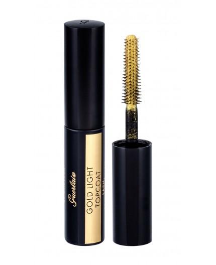 Guerlain Gold Light Topcoat Tusz do brwi 4,5ml Gold
