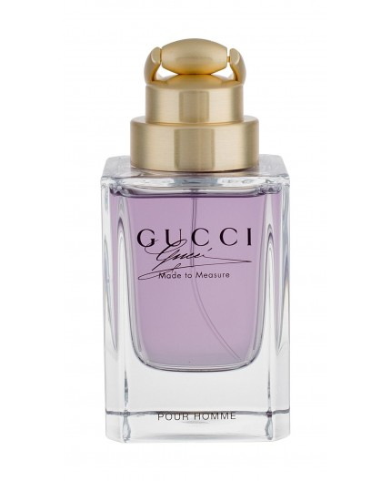Gucci Made to Measure Woda toaletowa 90ml