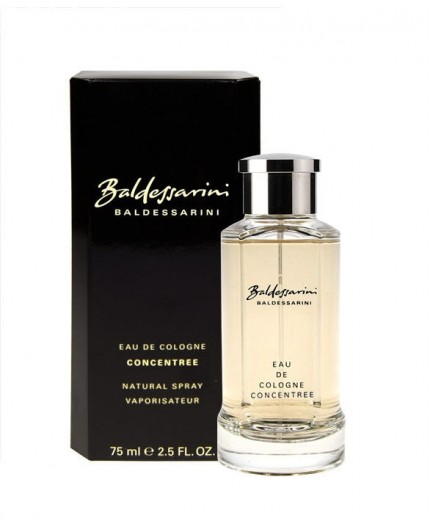 Baldessarini Baldessarini Concentree Woda kolońska 50ml