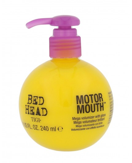 Tigi Bed Head Motor Mouth Objętość włosów 240ml