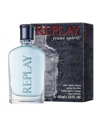 Replay Jeans Spirit! For Him Woda toaletowa 30ml