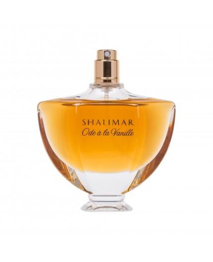 Guerlain Shalimar Ode a la Vanille Sur la route Madagascar Woda perfumowana 50ml tester