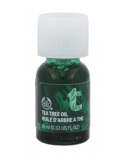 The Body Shop Tea Tree Olejek do ciała 10ml